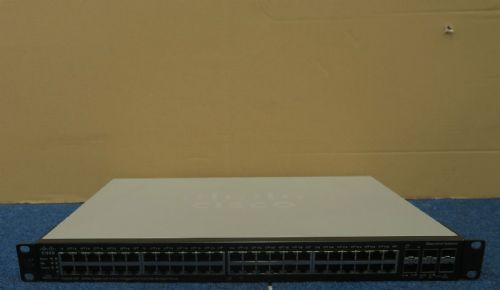 Cisco Network Switches - Page 4